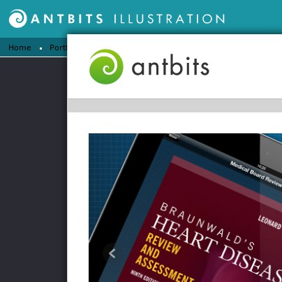 Antbits new site