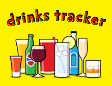 Change4Life drinks tracker app