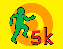 Change4Life Couch to 5k app