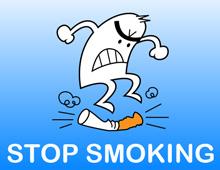 NHS Stop Smoking