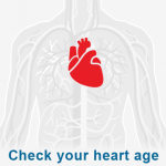 My Heart Age